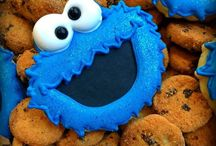 Sugar Cookie Love / by Eneida Morales
