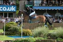 Top horses and riders / Great pictures and stories about the best horses and riders in equestrian sport around the world