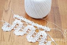 Crochet / by Sharon Ferguson