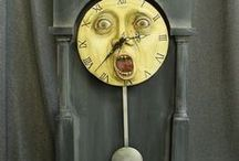 Tic Tock Tick Tock / by Ginger Spurlin