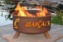 Bearcats Decor / by Cincinnati Bearcats