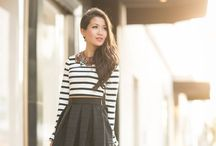how I wish i dressed / | inspired by soft and classic | / by Becca Arend