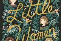 children's books / by Ramona Iordan