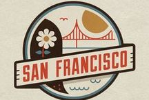 San Francisco <3 / by Camille Brittany