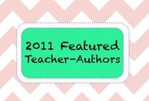 | 2011 • Featured Teacher-Authors | / Here are the 2011 Featured Teacher-Authors of Teachers Pay Teachers