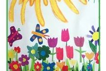 Free Spring Resources + Activities / FREE classroom resources for Springtime learning activities and education. / by TeachersPayTeachers