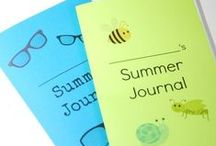 Free Summer Resources & Activities / Free resources and activities to inspire learning through the summer for all grades and ages. / by TeachersPayTeachers