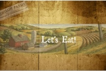 Let's Eat!  / Try these recipes with Shiloh Farms wholesome and healthy products!