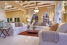 Living & Entertainment Areas / Some of the best living & entertainment areas from homes across South Africa