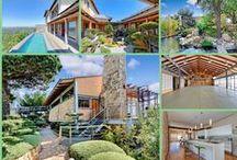 International Homes & Architecture