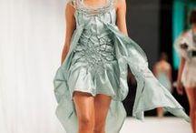 Favorite SF Bay Area Fashion Designers