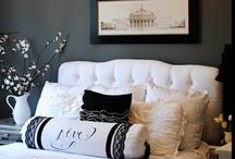 Bedroom ideas  / by Nicole Goggins