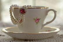 Tea Time / by Eneida Morales