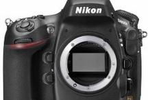 Camera Gear I NEED! / by Nicole Goggins