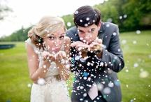 Wedding Photography / by Nicole Goggins