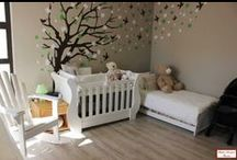 Kids rooms and play rooms