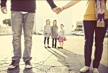 Family portraiture  / by Nicole Goggins
