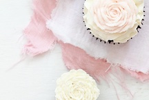 Pink Pink Pink / ...cakes and cupcakes look pretty in sweet candy pink...