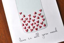 valentine's day / by Ramona Iordan