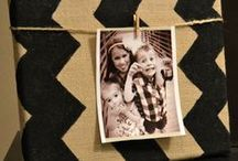 Crafts - Photo / Anything photo related, from scrapbooking to artistic spins on photos! / by Rose Daugherty-Rudd