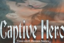 Book: Captive Hero (Time-shift Heroes Series-Book One) / Test flying an invisible plane—unreal. Time-shifting to WWII—unbelievable. Capturing a hero—unavoidable.  http://www.amazon.com/dp/B009XLK6CY