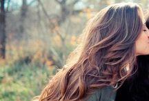 hair/ beauty / by Ramona Iordan