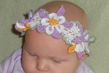 Knit and crochet for babies and children