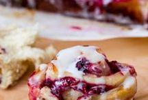 Breakfast, Brunch, Breads / by Krista Church