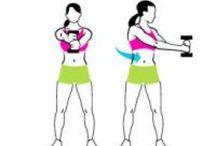 Fitness ? / by Retha Bylsma