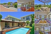 Featured Properties in South Africa / Our favorite property picks and finest real estate on the market in South Africa  (note that some listings my have been sold already)