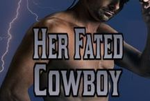 Book: Her Fated Cowboy (Harland County Series) / Harland County Series ...unruly cowboys and the women who tame them...  Book One/Cole  http://www.amazon.com/dp/B00BWAD5KE