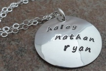 Mother's Day Jewelry / by Hand Made in Michigan