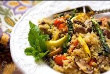 Quinoa: The Queen of Ancient Grains