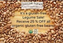 Pure Deals / Get the best of Shiloh Farms with our Pure Deals! Every two weeks, we will offer a new promotion from our online store.
