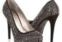 Shoe Savvy / by Sara Baker