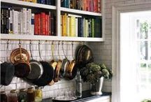 Kitchen Decor / Lots of wine themed things and kitchens I will never be able to have! / by Rose Daugherty-Rudd
