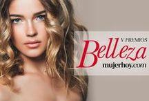 Premios Belleza / Mujerhoy.com lanzó la 2ª edición de los Premios Belleza para reconocer a los mejores cosméticos del año 2013. La redacción preseleccionó 4 finalistas en cada una de las 10 categorías. Las usuarias de Mujerhoy.com eligieron a sus favoritos durante 3 semanas de votaciones. Después votaron las blogueras expertas de esta segunda edición y finalmente la redacción de Mujer hoy. Si quieres ver los productos ganadores visita este site: http://www.mujerhoy.com/premios-belleza/