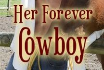 Book-Her Forever Cowboy