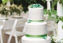 Summer Wedding / ...summer wedding decor and cake ideas...
