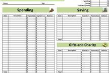 Kid's Savings Tools