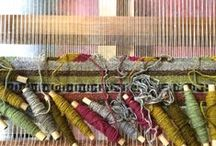 Textiles / by Sara Ansari