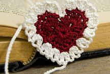 Crochet <3 / Crochet Ideas and Designs / by Rachel Shauchunas