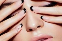 Nails / by Jessica Khoury