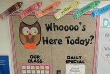 Wise Owls / Learn how to draw owls. Find owl classroom decor. Use beautiful pictures of owls as writing prompts. Also books, projects and recipes for and about owls.  / by TeachersPayTeachers