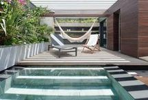pool | water feature