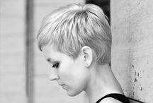 Hair / by Retha Bylsma