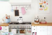 Styling Kitchens