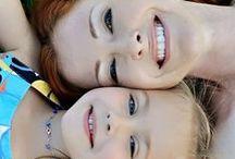 Motherhood / Parenting advice and motherhood.