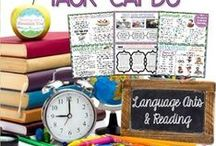 Activities for Early Finishers / by TeachersPayTeachers
