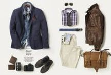 Things to Wear / Men's Style | Fashion | What to Wear | Looks We Love